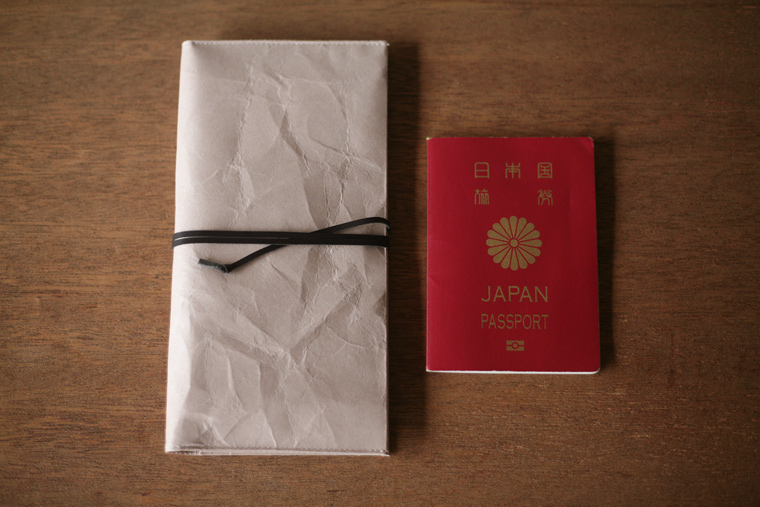 SIWA Passport Case 紙和 Shopping en ligne